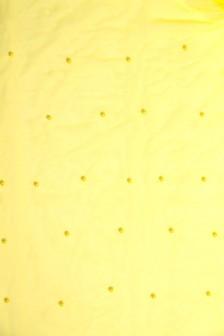 Фатин-сетка с бусинками