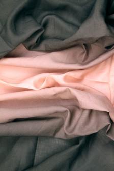 Лен сорочечный Деграде